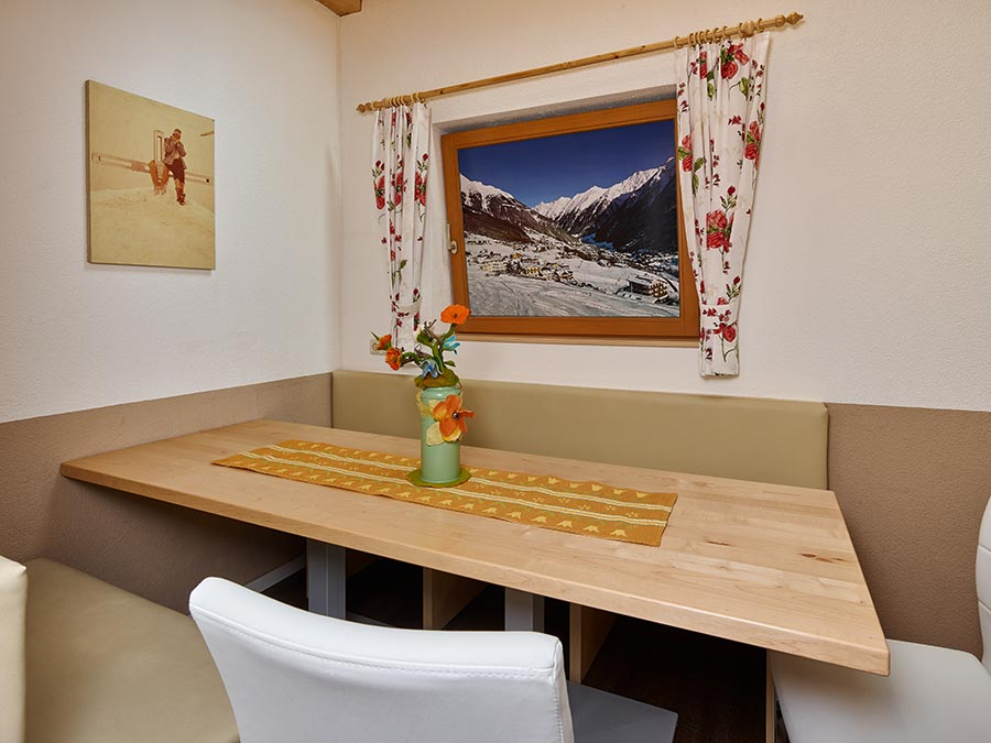 Privatpension Sölden Ötztal